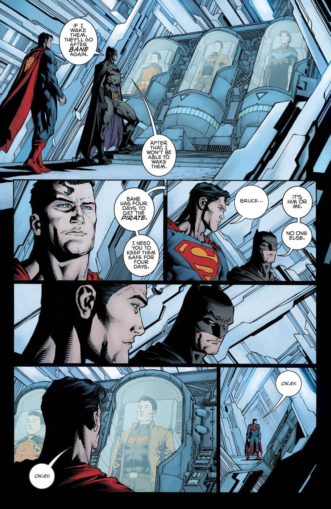 Batman (2016-) #17