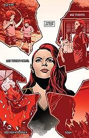Batwoman: Rebirth (2017) #1