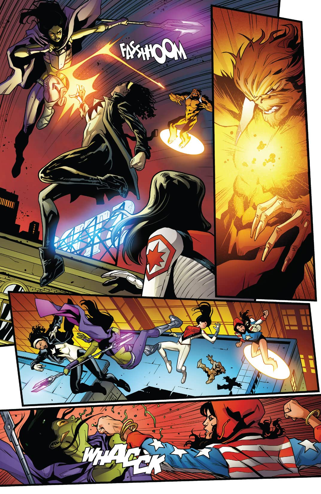 Guardians of the Galaxy (2015-) #17