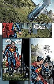 Justice League (2016-) #15