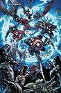 Ultimate Fantastic Four #53