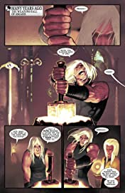 The Unworthy Thor (2016-) #4