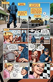 All-New Invaders (2014-2015) #1