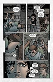 Locke & Key: Welcome to Lovecraft #6