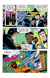 Batman and the Outsiders (1983-1987) Vol. 1