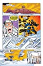 click for super-sized previews of Thor (1998-2004) #22