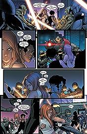 Invincible Iron Man (2016-) #4