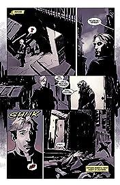 Batman: Streets of Gotham #5