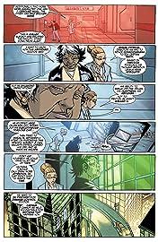 Batman Beyond (2010) #1 (of 6)