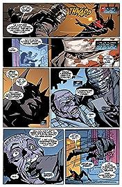 Batman Beyond (2010) #3 (of 6)