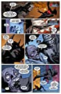click for super-sized previews of Batman Beyond (2010) #3 (of 6)
