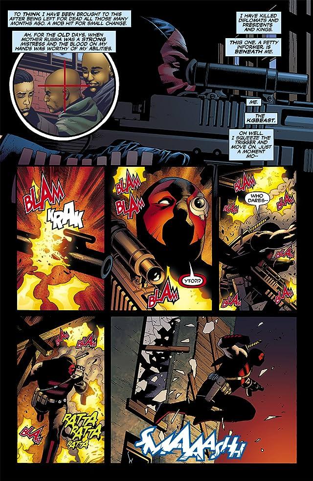 Detective Comics (1937-2011) #817