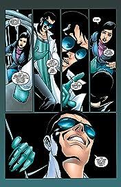 Doktor Sleepless #8