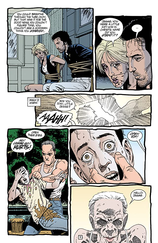 click for super-sized previews of Preacher #10