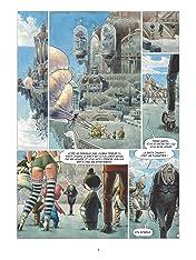 Azimut Vol. 2: Que la belle meure