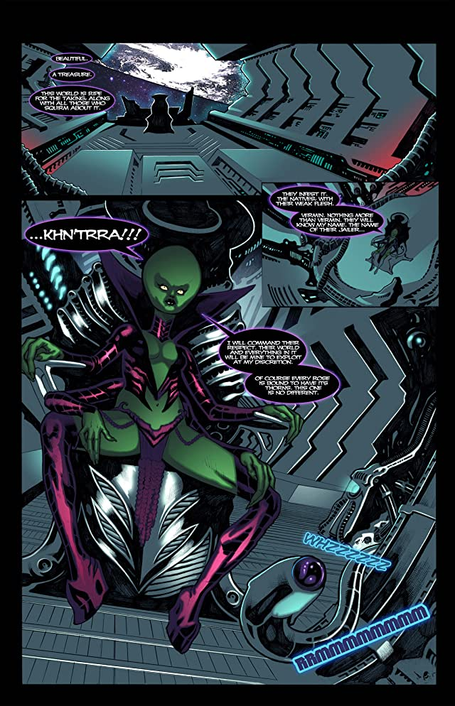 click for super-sized previews of Sinsationals #0