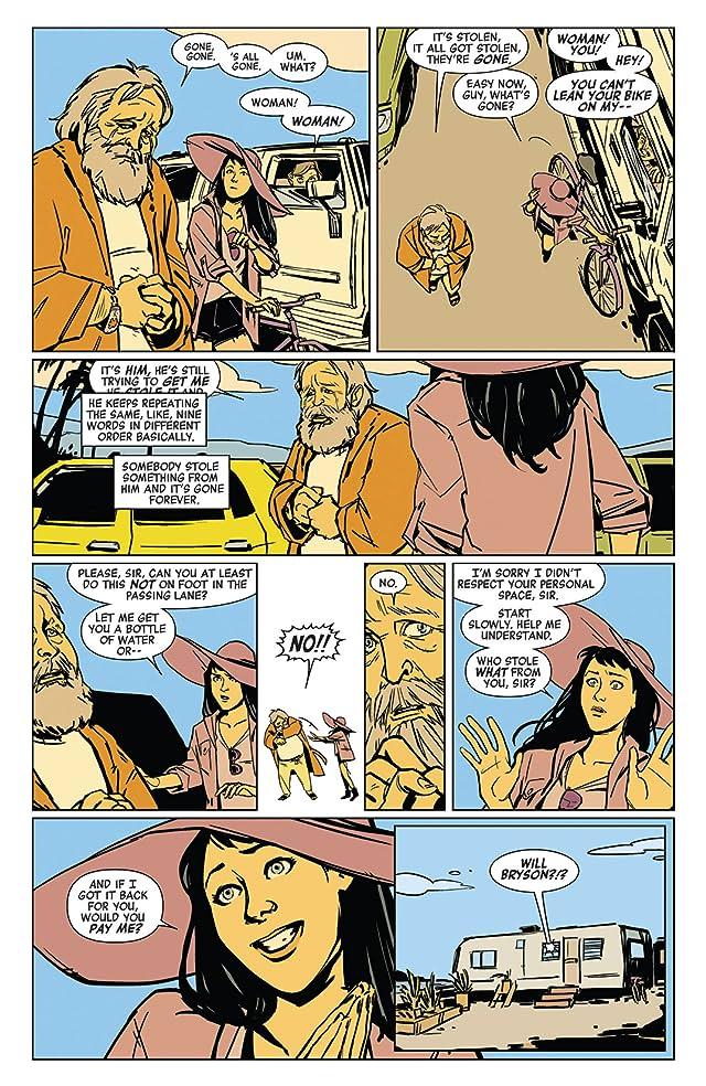 Hawkeye (2012-2015) #16
