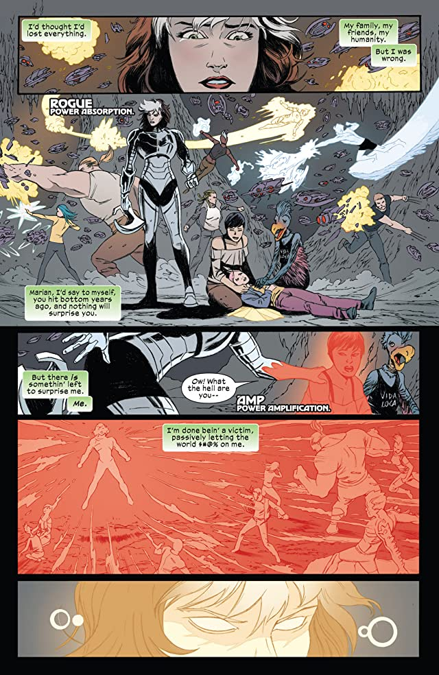 click for super-sized previews of Cataclysm: Ultimate Comics X-Men #3