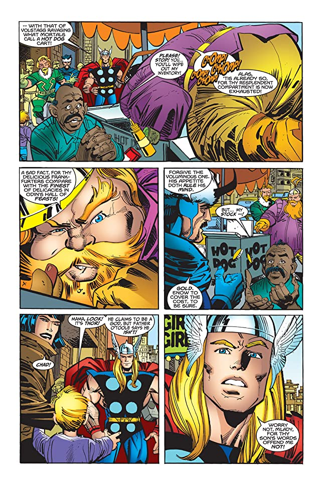 click for super-sized previews of Thor (1998-2004) #28