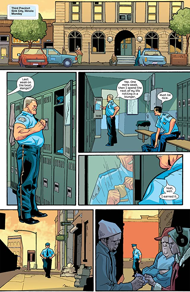 click for super-sized previews of Nextwave: Agents of HATE #3