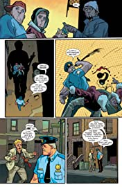 Nextwave: Agents of HATE #3