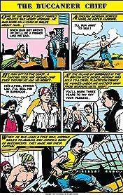 Classics Illustrated World Around Us #7: Pirates