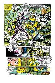 Uncanny X-Men (1963-2011) #275