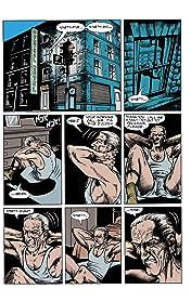 Hellblazer #30