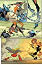 click for super-sized previews of Nextwave: Agents of HATE #6