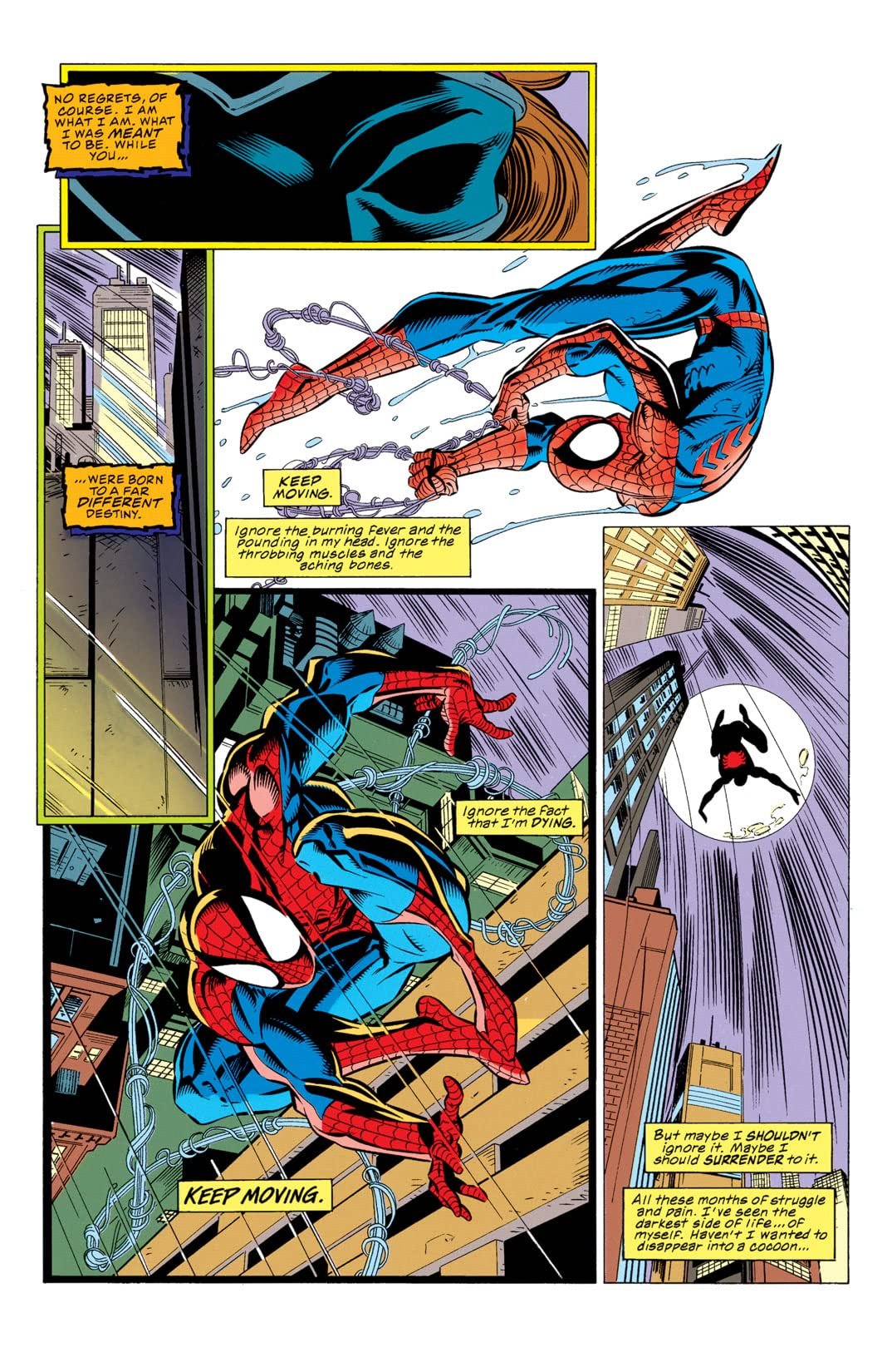 Amazing Spider-Man (1963-1998) #397