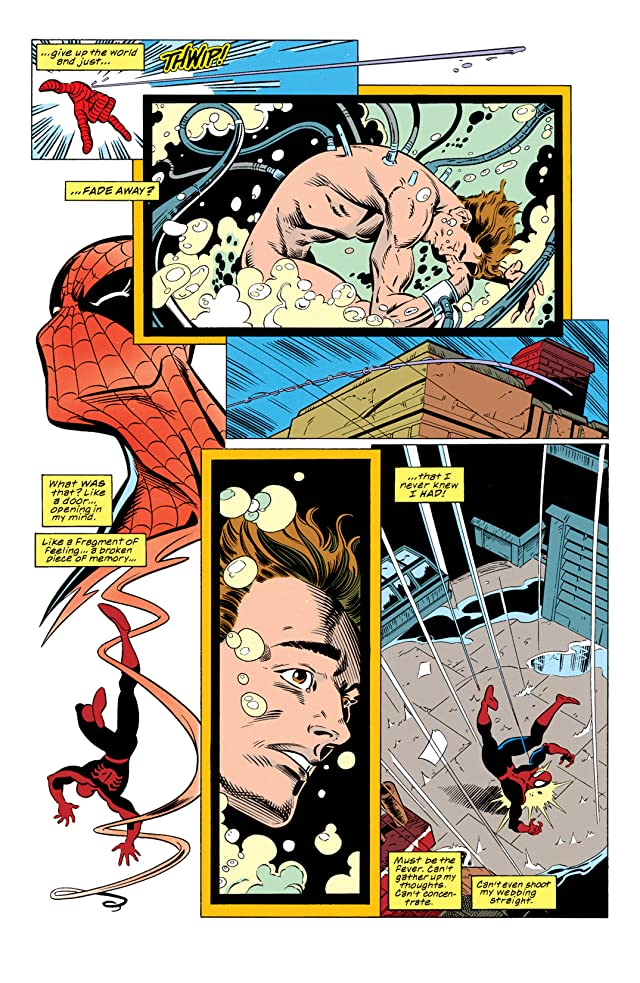 click for super-sized previews of Amazing Spider-Man (1963-1998) #397