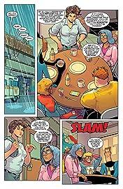 Great Lakes Avengers (2016-) #5