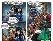 DC Comics: Bombshells (2015-) #83