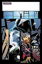 Superman (2016-) #18