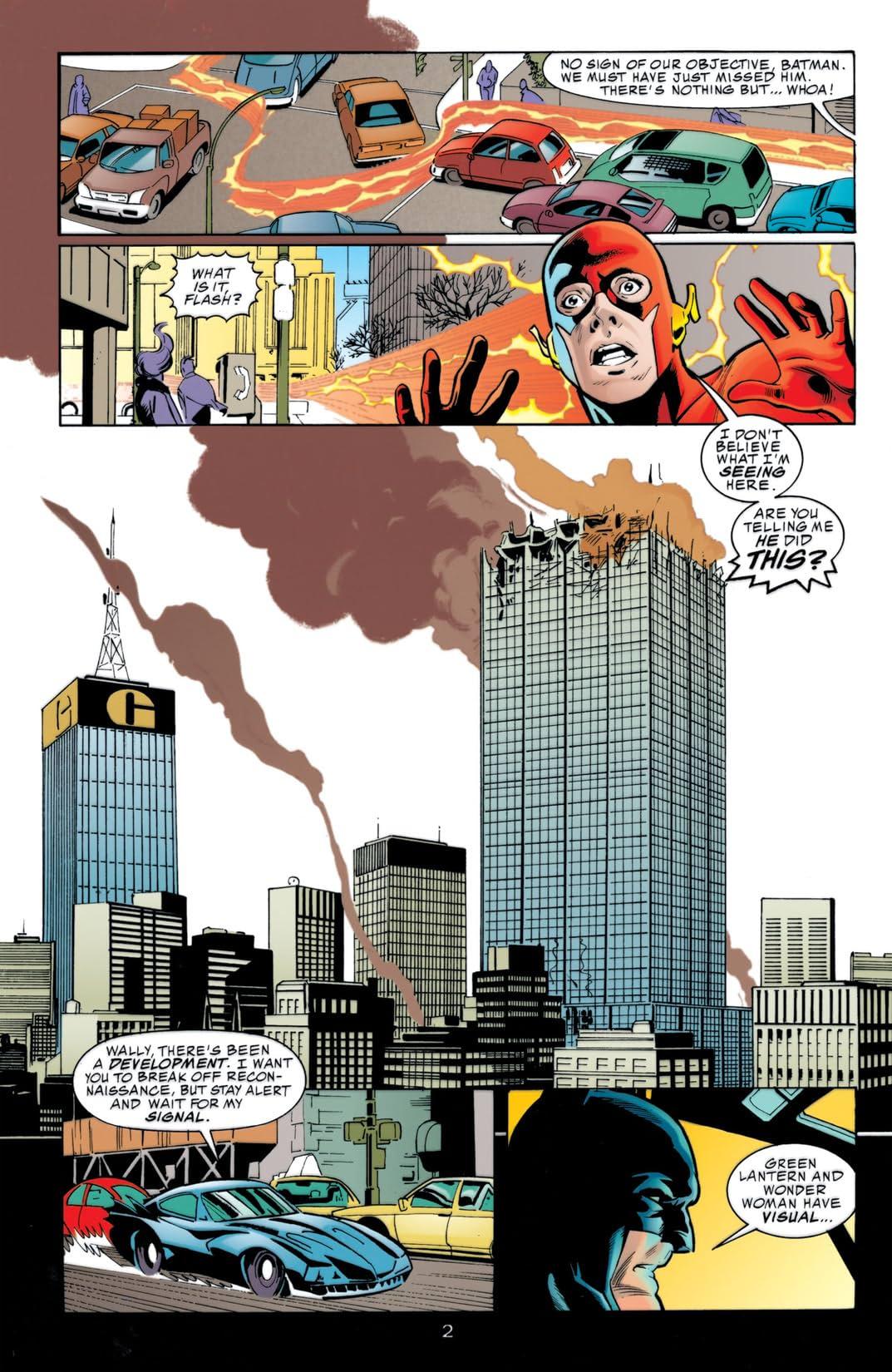 Action Comics (1938-2011) #753