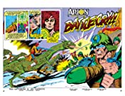 Arion, Lord of Atlantis (1982-1985) #3