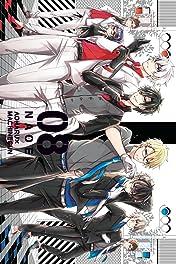 Aoharu X Machinegun Vol. 8
