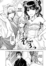 Maga-Tsuki #65