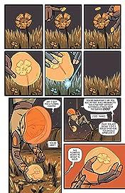 The Midas Flesh #2 (of 8)