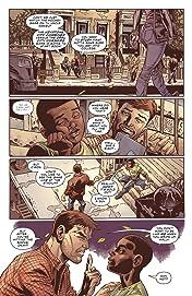 The Flash (2016-) #18