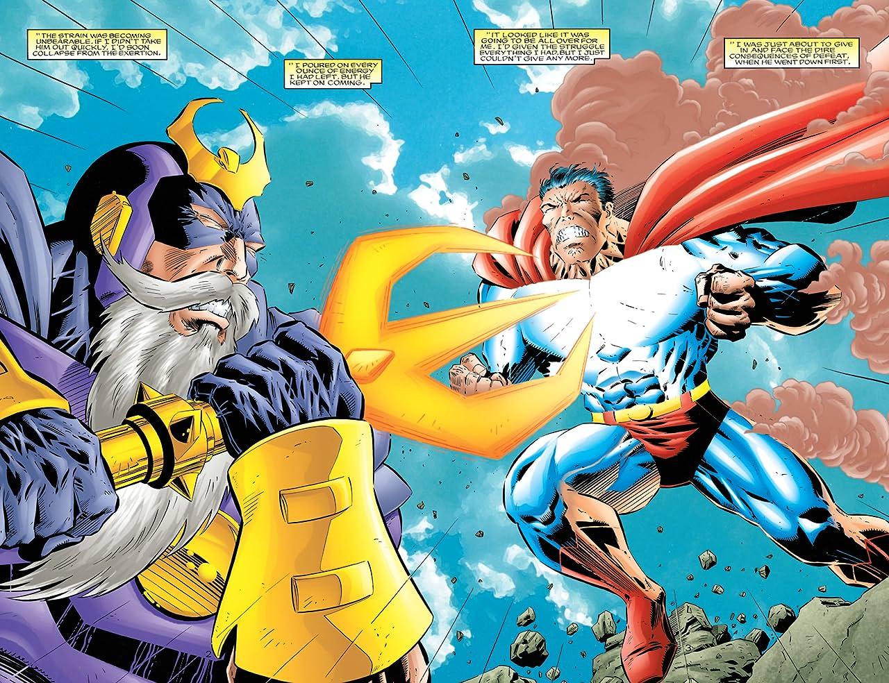 Action Comics (1938-2011) #756