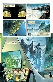 Damian: Son of Batman (2013-2014) #4 (of 4)