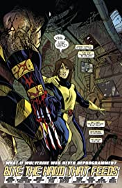 What If? Wolverine: Enemy of The State