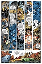 What If? Avengers Disassembled