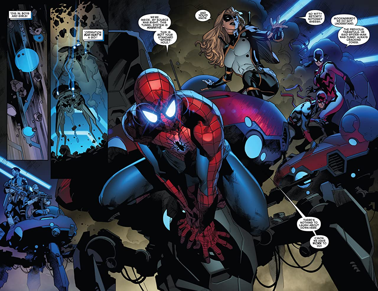 Amazing Spider-Man (2015-) #25