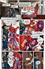 click for super-sized previews of Inhumanity #2