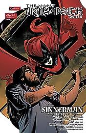 Batwoman (2017-) #1