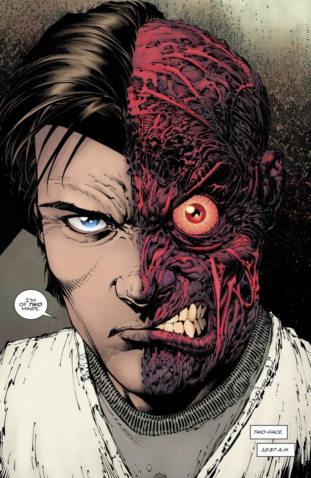 Batman (2016-) No.19