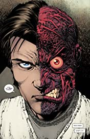 Batman (2016-) #19