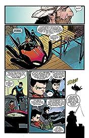 Nightwing (2016-) #17